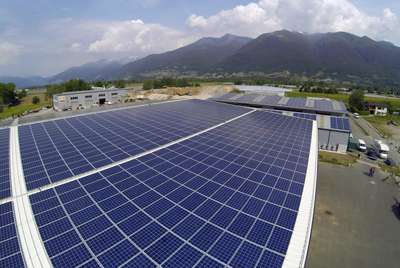 Referenza Fotovoltaico